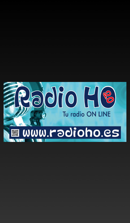 Radio HO 2.0- screenshot