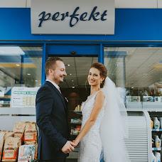 Wedding photographer Georgi Kazakov (gkazakov). Photo of 24.10.2018
