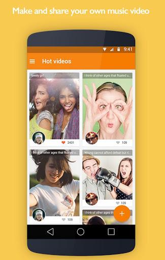 Fideo: Веселье Видео скачать на планшет Андроид