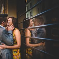 Wedding photographer Simone Miglietta (simonemiglietta). Photo of 17.09.2018