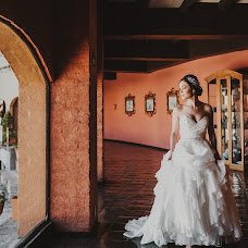 Wedding photographer Luis Houdin (LuisHoudin). Photo of 09.12.2017
