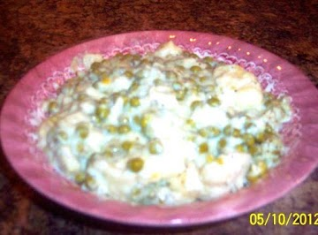 Good Old Southern Peas And Dumplins Recipe