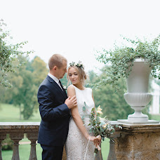 Wedding photographer Nataliya Malova (nmalova). Photo of 15.03.2018