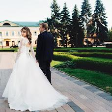 Wedding photographer Artem Semenov (ArtemSemenov). Photo of 18.06.2018