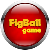 FigBall - touch-skill arcade game