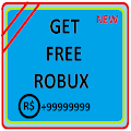 GET FREE ROBUX HINTS and TIPS APK