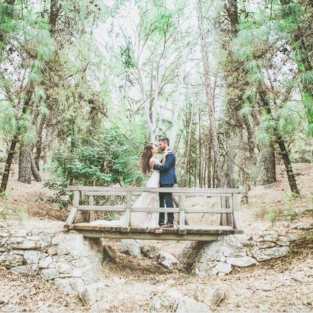 Wedding photographer Aggeliki Soultatou (Angelsoult). Photo of 05.12.2017