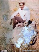Photo: zeki özçelik 1978