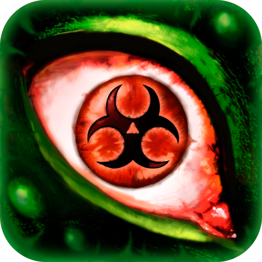 Virus Plague: Pandemic Madness (game)