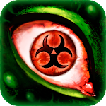 Virus Plague: Pandemic Madness icon