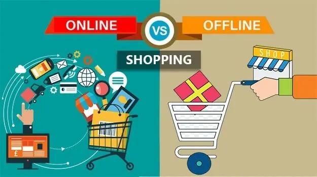 ¿Cómo articular la venta online y offline?