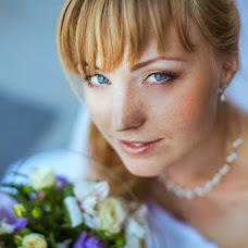 Wedding photographer Vladimir Krasnopoyasovskiy (LunyDunce). Photo of 19.09.2013