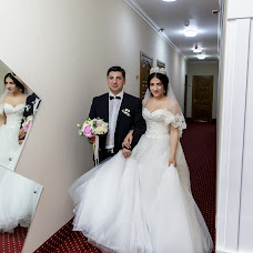 Wedding photographer Aleksandr Voronov (avoronov). Photo of 07.03.2018