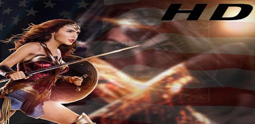 Descargar Hd Wallpaper Wonder Woman Para Pc Gratis última