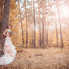 Wedding photographer Aleksey Ivliev (alexeyivliev). Photo of 19.11.2014