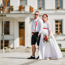 Wedding photographer Hanka Stránská (hsfoto). Photo of 08.07.2018