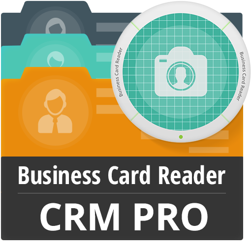 Business Card Reader Crm Pro Apps On Google Play