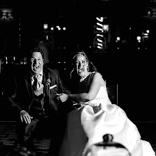 Wedding photographer Alberto Ramírez (albertoramrez). Photo of 01.06.2017