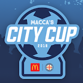 Macca's City Cup