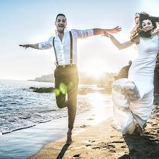 Wedding photographer Ernst Prieto (ernstprieto). Photo of 05.12.2018