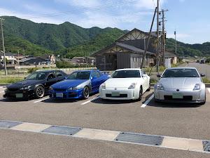 フェアレディZ Z33のカスタム事例画像 新潟県産さんの2020年05月24日18:22の投稿