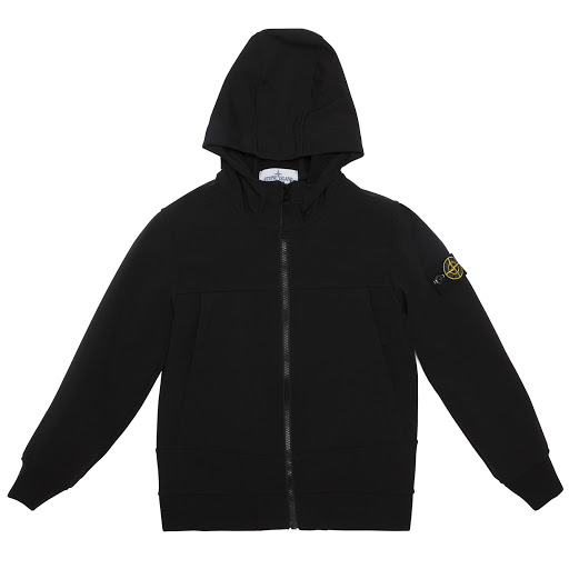 Primary image of Stone Island Zip Hood Jacket
