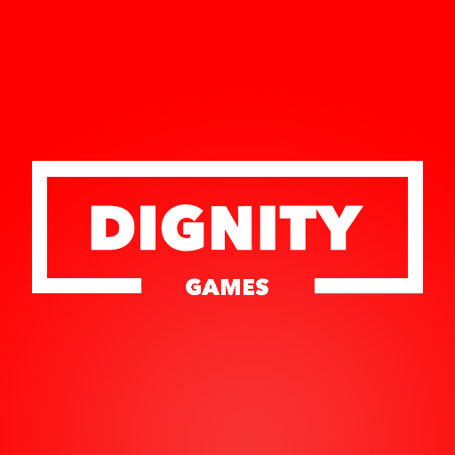 Dignity Games avatar image