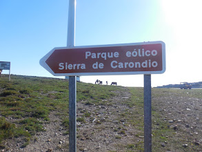 Photo: Hoy nos hemos acercado al Alto de Bustantigo, para subir al Pico Carondio y Gargalois