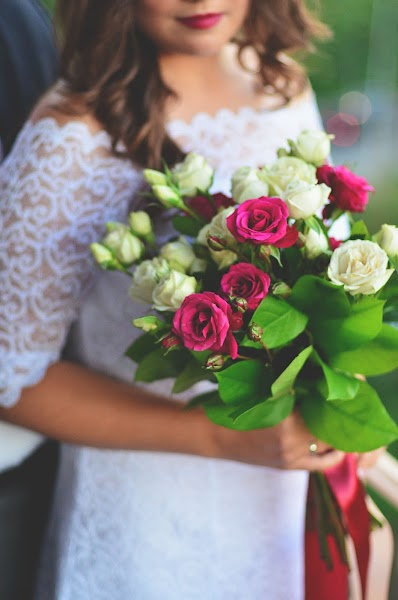 Huwelijksfotograaf Anastasiya Machigina (rawrxrawr). Foto van 21.08.2015