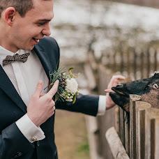 Wedding photographer Vítězslav Malina (malinaphotocz). Photo of 22.03.2018