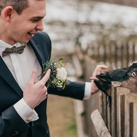 Svatební fotograf Vítězslav Malina (malinaphotocz). Fotografie z 22.03.2018