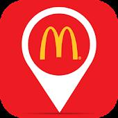 McDonald's Locator