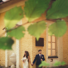 Wedding photographer Aleksandr Goncharov (goncharovphoto). Photo of 10.10.2017