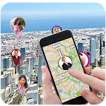 Mobile Number Location GPS 1.0 (AdFree)