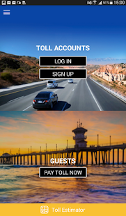 The Toll Roads- screenshot thumbnail
