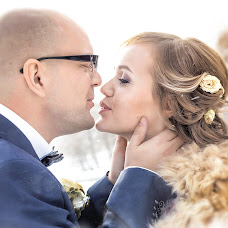 Wedding photographer Anna Kudina (AnniStrelkova). Photo of 03.12.2014