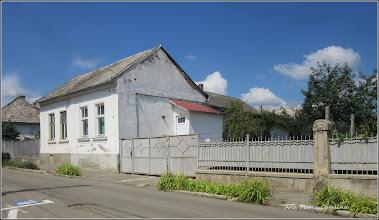Photo: Turda, Str. George Cosbuc, Nr.14, casa in care a locuit Alexandru Farcasan - 2018.07.30