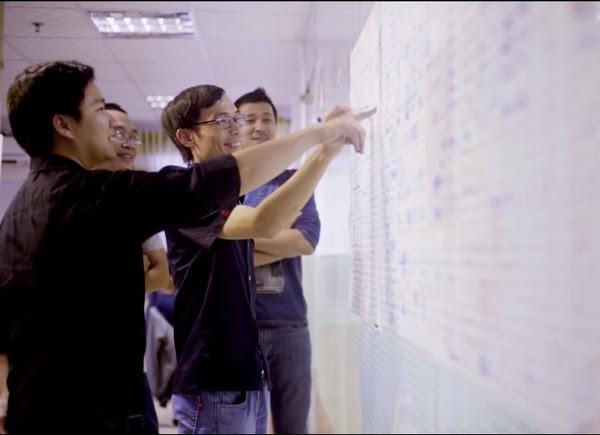 Trò chuyện với CEO Divmob, người dẫn lối game Việt ra thế giới