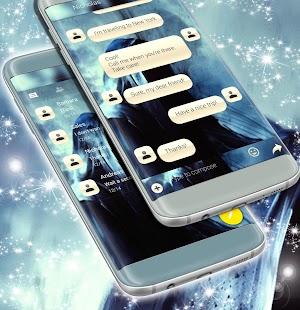 SMS Halloween Themes - náhled