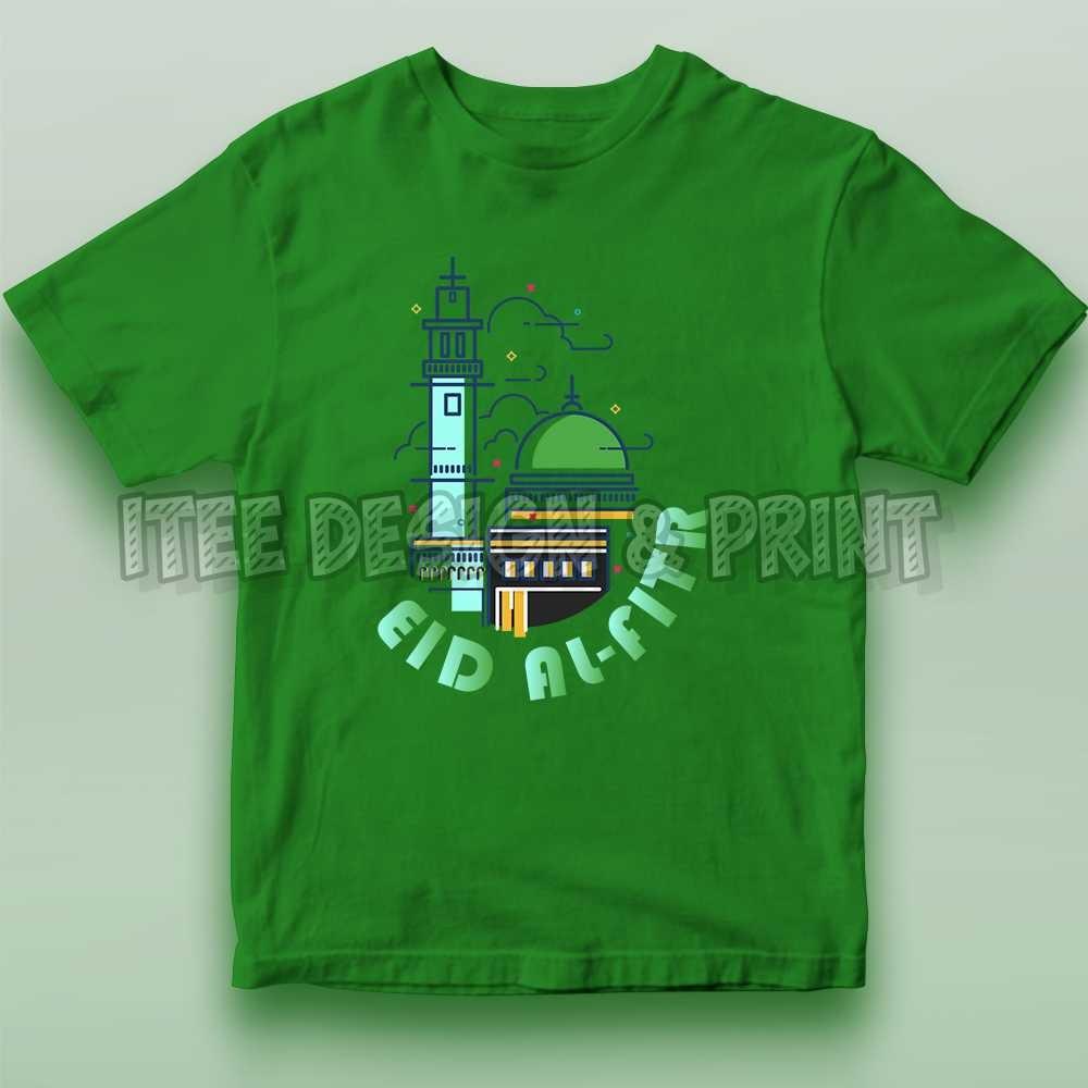 Eid Al-Fitr – iTee Design & Print