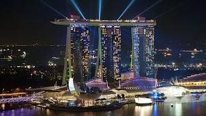 Fun Free Things to do in Singapore