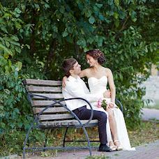 Wedding photographer Olga Svadebnaya (freefly). Photo of 24.04.2015
