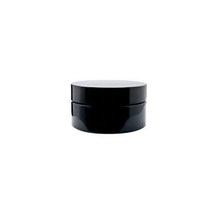 Glasburk - mörklila, 50 ml