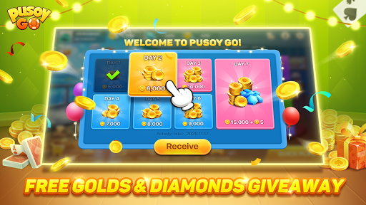 Pusoy Go: Free Online Chinese Poker(13 Cards game) 2.9.24 screenshots 5