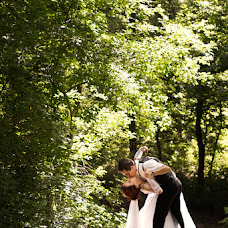 Wedding photographer Katya Karpova (KarpovaKatya1). Photo of 18.06.2014
