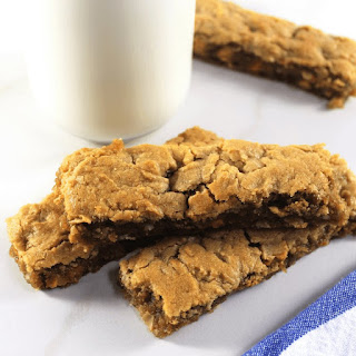 Cookies With Butterscotch Chips Bar Recipes