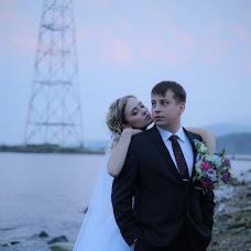 Wedding photographer Irina Alekseeva (alekseeva). Photo of 19.12.2016
