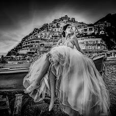 Wedding photographer Andrea Pitti (pitti). Photo of 14.06.2018