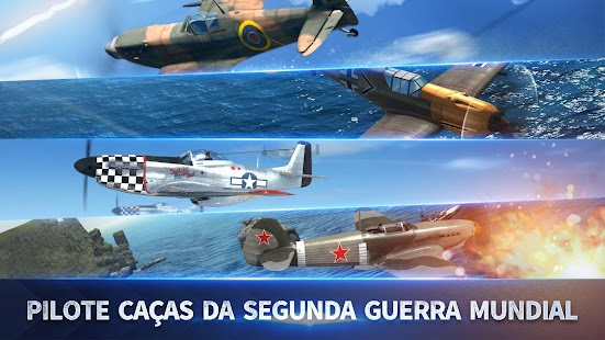 War Wings imagem 2