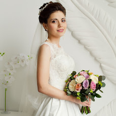 Wedding photographer Natalya Lisa (NatalyFox). Photo of 23.07.2017